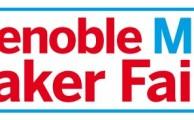 Makers ! Une escapade grenobloise les 3 et 4 octobre ?