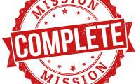 Financement 2016 : Mission accomplie !