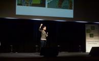 Lison Bernet – Vidéo Intervention 2016