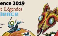 Lyon Science 2019 : «Mythes et Légendes … Et la Science !»