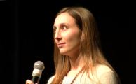 Laurie-Anne Sapey Triomphe : Vidéo Intervention 2016