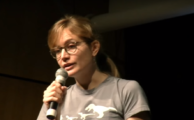 Marion Sabourdy - Vidéo Intervention 2016